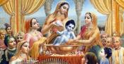 Janamashtami Celebrations From Jai Sarai, New Delhi